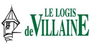 Le Logis de Villaine - Azay le Brule - 79